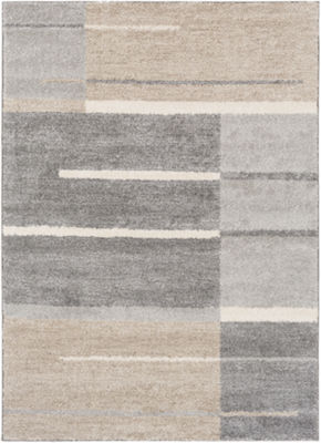 Decor 140 Rita Rectangular Indoor Accent Rug