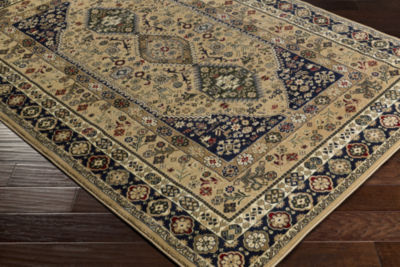 Decor 140 Thoresby Rectangular Indoor Accent Rug