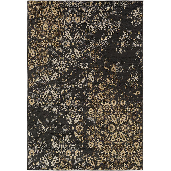Decor 140 Torguest Rectangular Rug