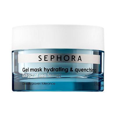 SEPHORA COLLECTION Gel Mask