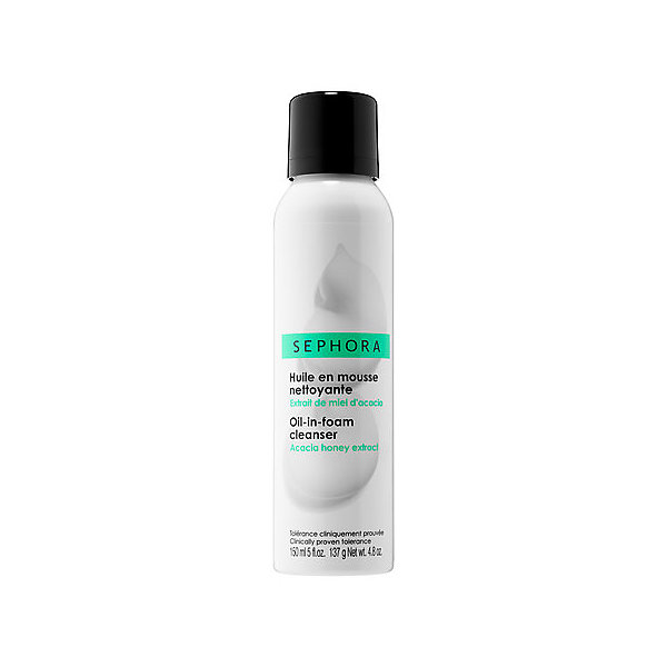 SEPHORA COLLECTION Oil-In-Foam Cleanser