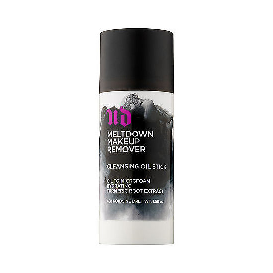 Urban DecayMeltdown Makeup Remover Cleansing Oil Stick