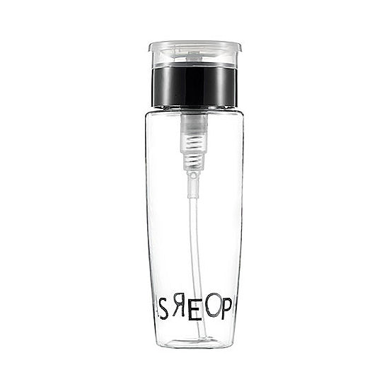 SEPHORA COLLECTION Twist And Spout Dispenser