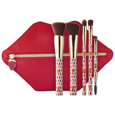 SEPHORA COLLECTION Berry Kissable Brush Set