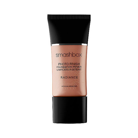 Smashbox Photo Finish Foundation Primer Radiance With Hyaluronic