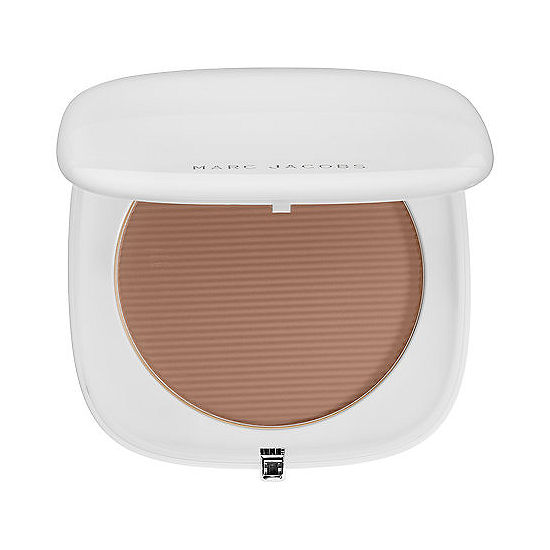 Marc Jacobs Beauty Omega Bronzer Coconut Perfect Tan