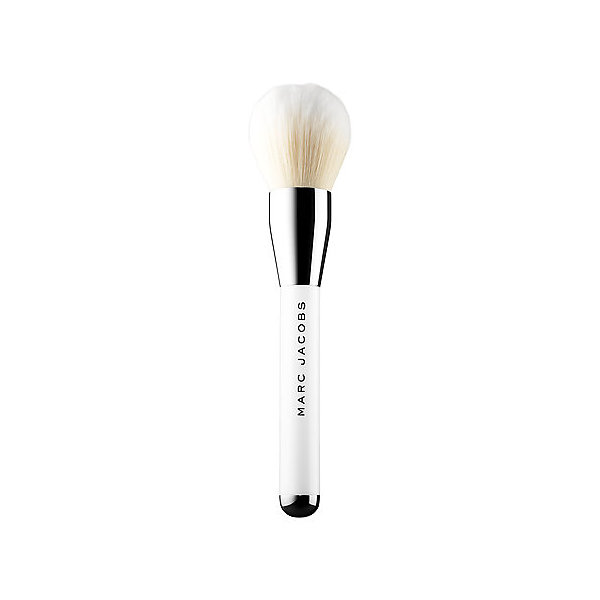Marc Jacobs Beauty The Bronze - Bronzer Brush No. 12