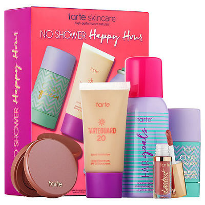 tarte No Shower Happy Hour Kit