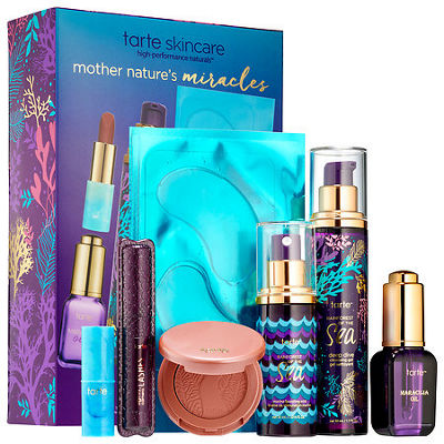 tarte Mother Nature's Miracles Discovery Set