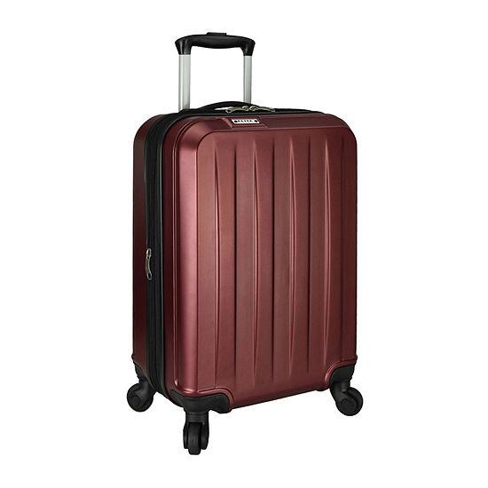 Dori 21 Inch Hardside Luggage