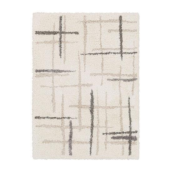 Decor 140 Kaiden Rectangular Indoor Rugs