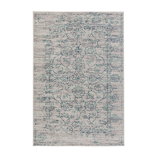 Decor 140 Lenara Rectangular Indoor Rugs