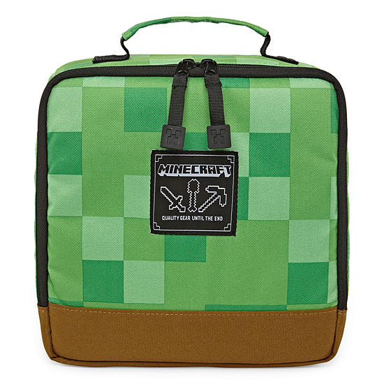 Minecraft Minecraft Lunch Bag