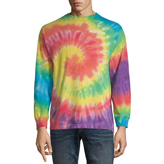 Woodstock Pride Graphic Tee