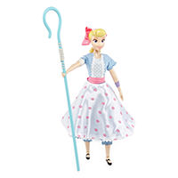 Deals on Disney Toy Story 4 Bo Peep Talking Doll