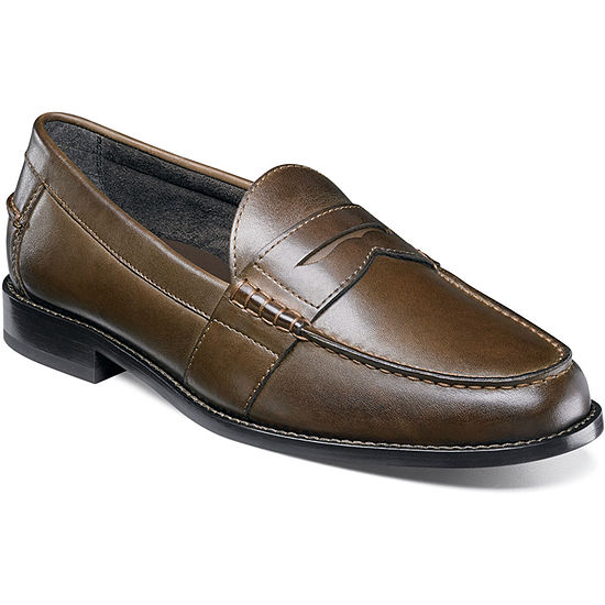 Nunn Bush Mens Noah Loafers