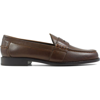 Nunn Bush Noah Mens Loafers Pull-on