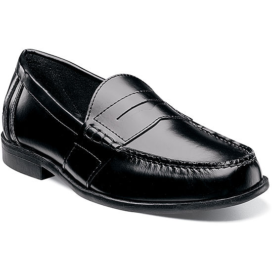 93b3ceb004c78 Nunn Bush Kent Slip on Shoes