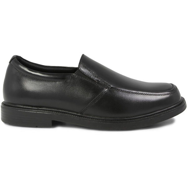Nunn Bush® Tucker Mens Slip-On Shoes