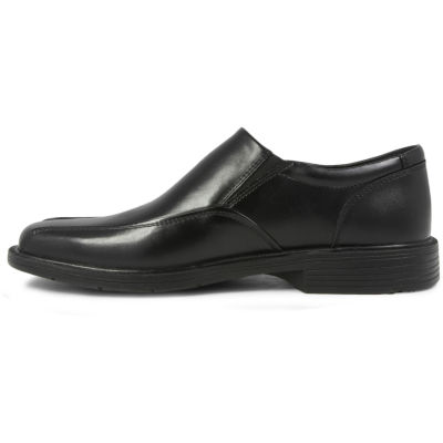 Nunn Bush® Louis Mens Casual Slip-On Shoes