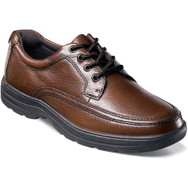 Nunn Bush Colton Mens Leather Walking Shoes Jcpenney