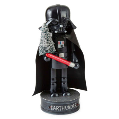 "Star Wars 8"" Darth Vader Nutcracker"
