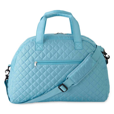 Protocol Quilted Tote 4IEtk