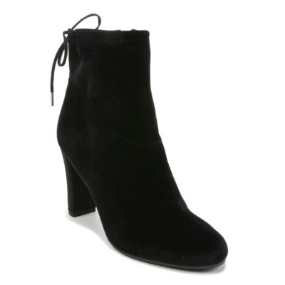 Libby Edelman Justine Womens Bootie
