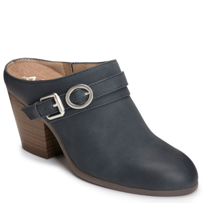 A2 Velviteen Womens Dress Shoe