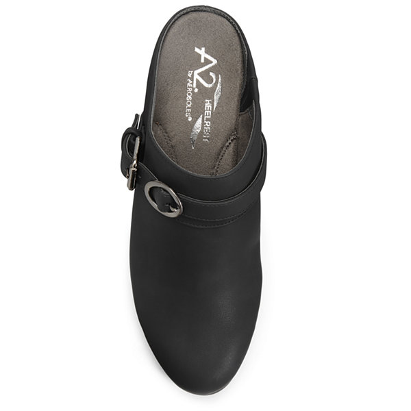 A2 Velviteen Womens Dress Shoe