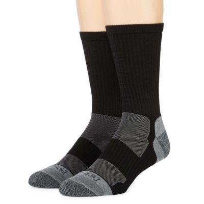 Dickies® Sorbtek® 2 Pk. Crew Socks