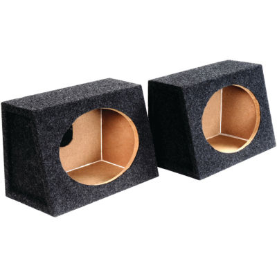 ATREND 6X9PR BBox Series 6IN x 9IN Angled Enclosure