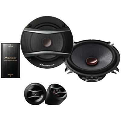 Pioneer TS-A1306C A-Series 5.25IN 300-Watt Component Speaker System