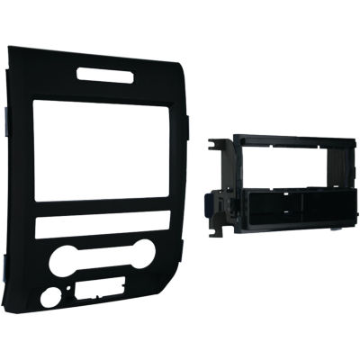 Metra 99-5820B 2009–2014 Ford F-150 Single- or Double-DIN Installation Kit