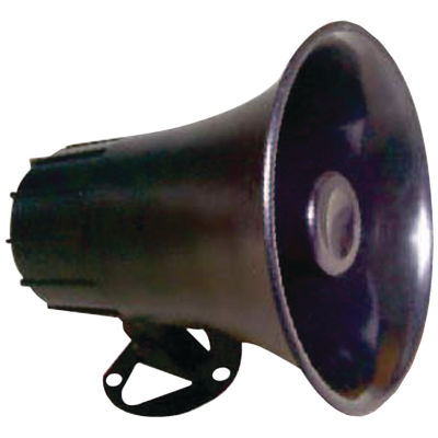 Pyle PSP8 All-Weather 5IN 25-Watt PA Mono TrumpetSpeaker
