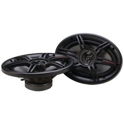 Crunch CS693 CS Series Speakers