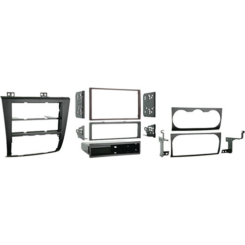 Metra 99-7423 2007–2011 Nissan Altima Single- orDouble-DIN Installation Kit