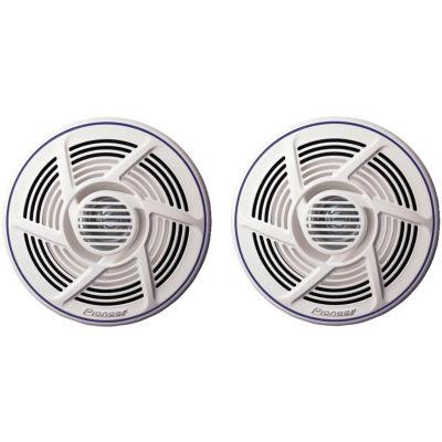 Pioneer TS-MR1600 Nautica Series 6.5IN Dual-Cone Marine Speakers