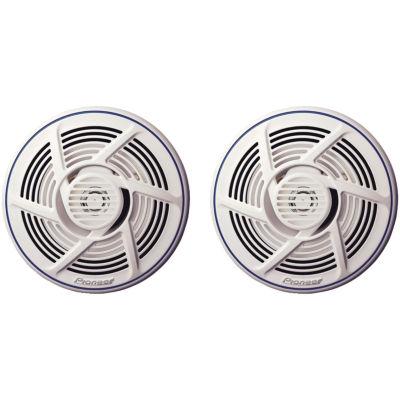 Pioneer TS-MR1640 Nautica Series 6.5IN 2-Way Marine Speakers