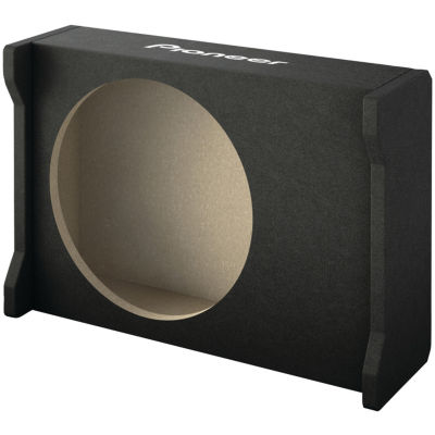 Pioneer UD-SW300D 12IN Downfiring Enclosure for TS-SW3002S4 Subwoofer