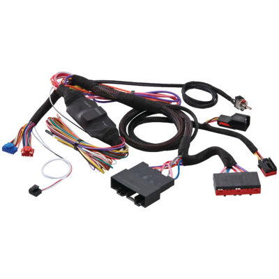 Directed Digital Systems THFD1 Ford T-Harness forDBALL2