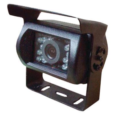 Pyle PLCMB20 Universal-Mount Adjustable-Angle IR Backup Camera