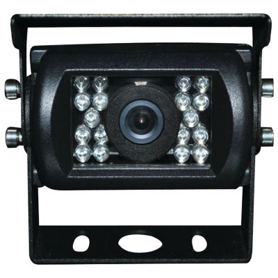 BOYO Vision VTB301C Bracket-Mount Type Night Vision 170° Camera with Parking-Guide Line