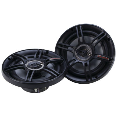 Crunch CS653 CS Series Speakers