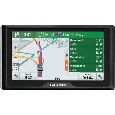 Garmin 010-01533-0C Drive 60 6IN GPS Navigator