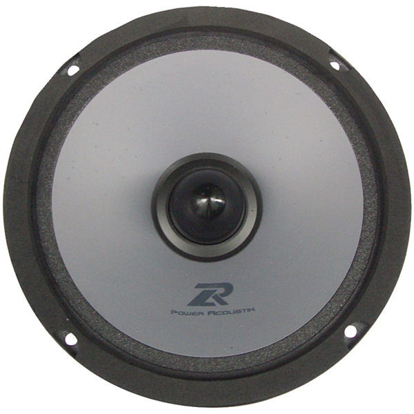 Power Acoustik MID-65 6.5IN 300-Watt Midrange/BassDriver Speaker