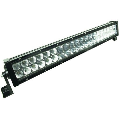 Race Sport Inc. RS-LED-120W Street Series LED Combo Bar (22IN; 120 Watts; 7;800 Lumens)
