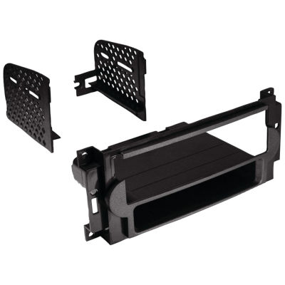 Best Kits and Harnesses BKCDK648 In-Dash Installation Kit