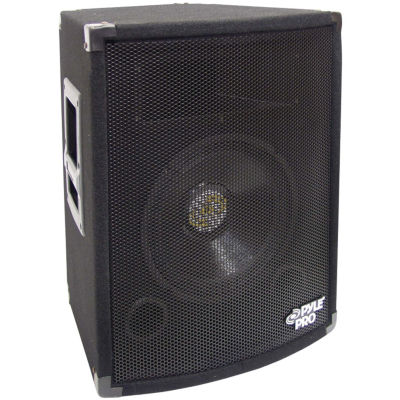 Pyle PADH1079 500-Watt; 10IN 2-Way Professional Speaker Cabinet