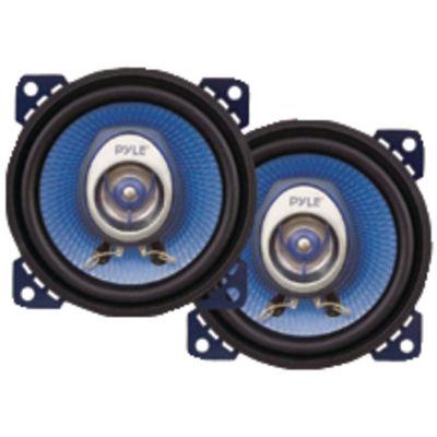 Pyle PL42BL Blue Label Speakers (4IN; 2 Way)